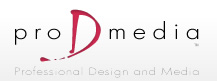 proDmedia - professional design and media
